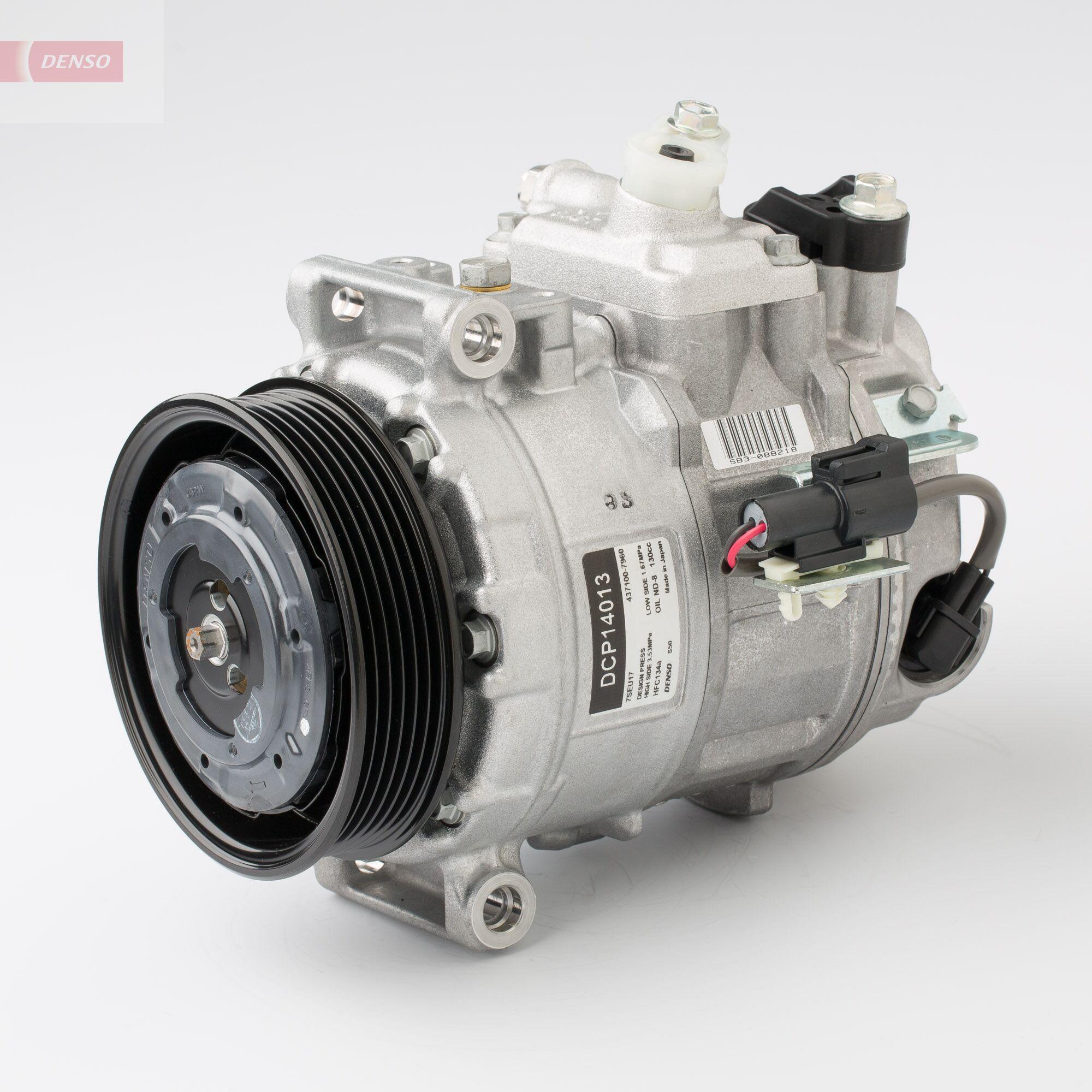 Original LAND ROVER Kompressor DCP14013