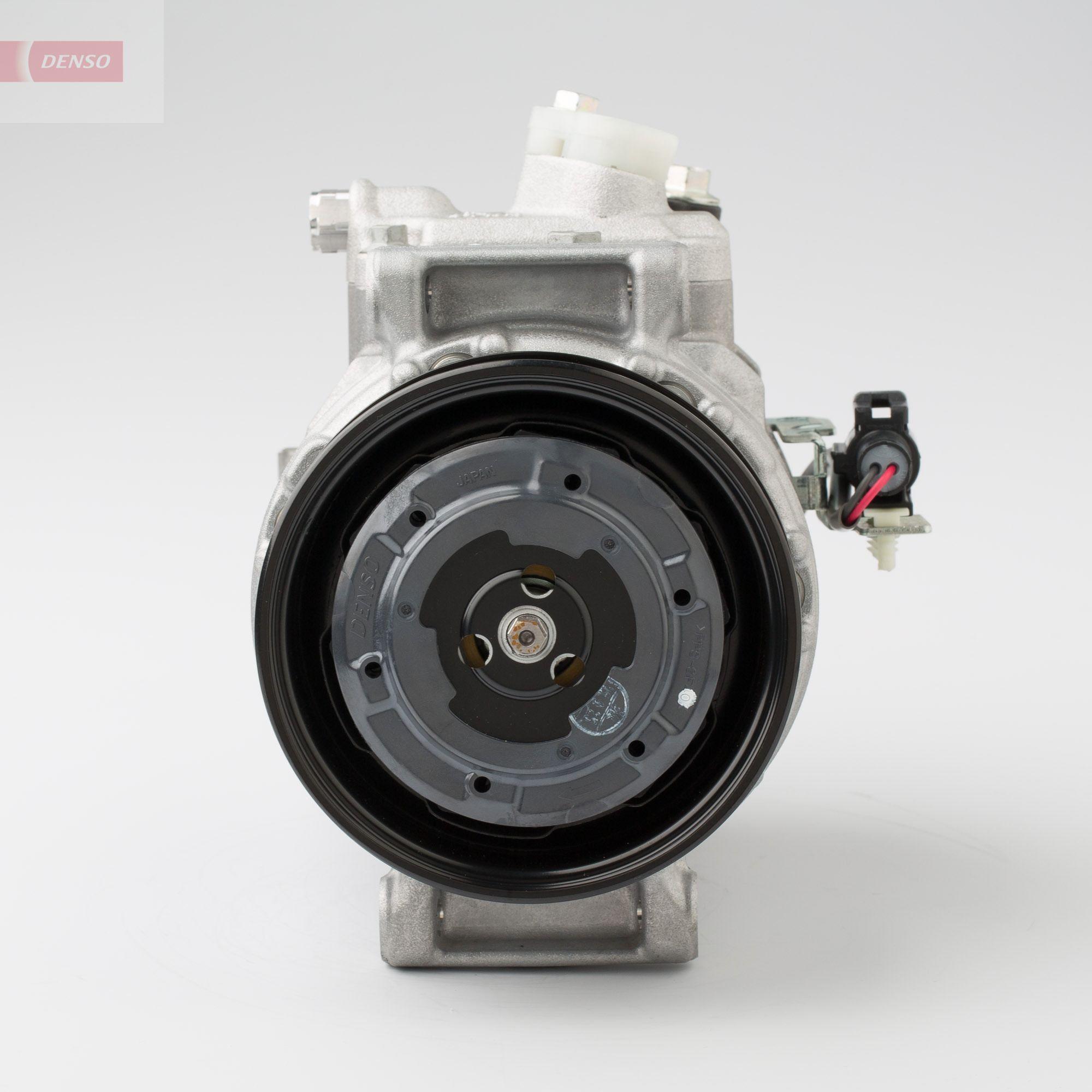 DCP14013 Kompressor, Klimaanlage DENSO DCP14013 - Große Auswahl - stark reduziert