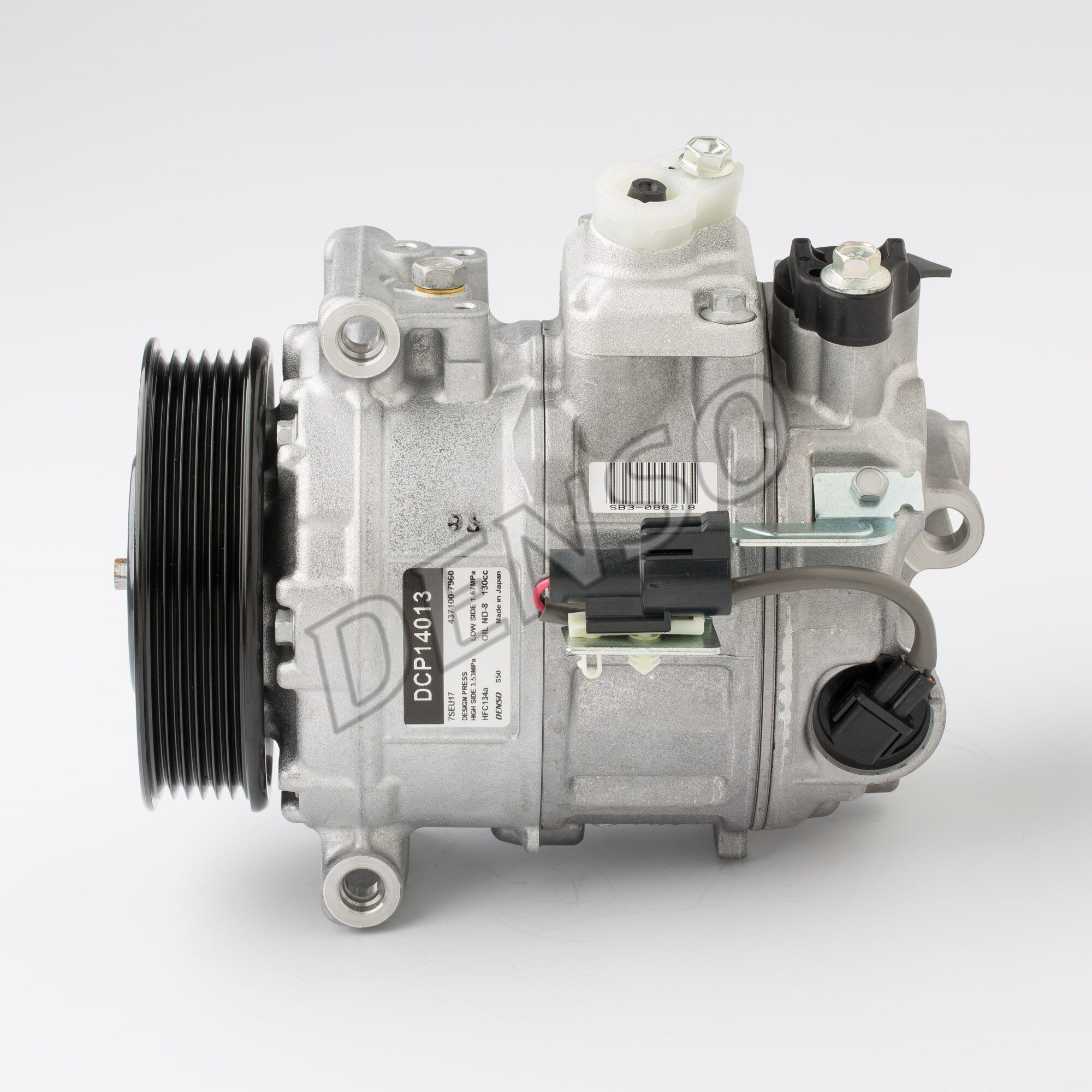DCP14013 Klimaanlage Kompressor DENSO - Markenprodukte billig