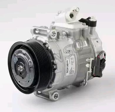 Original LAND ROVER Kompressor Klimaanlage DCP14014