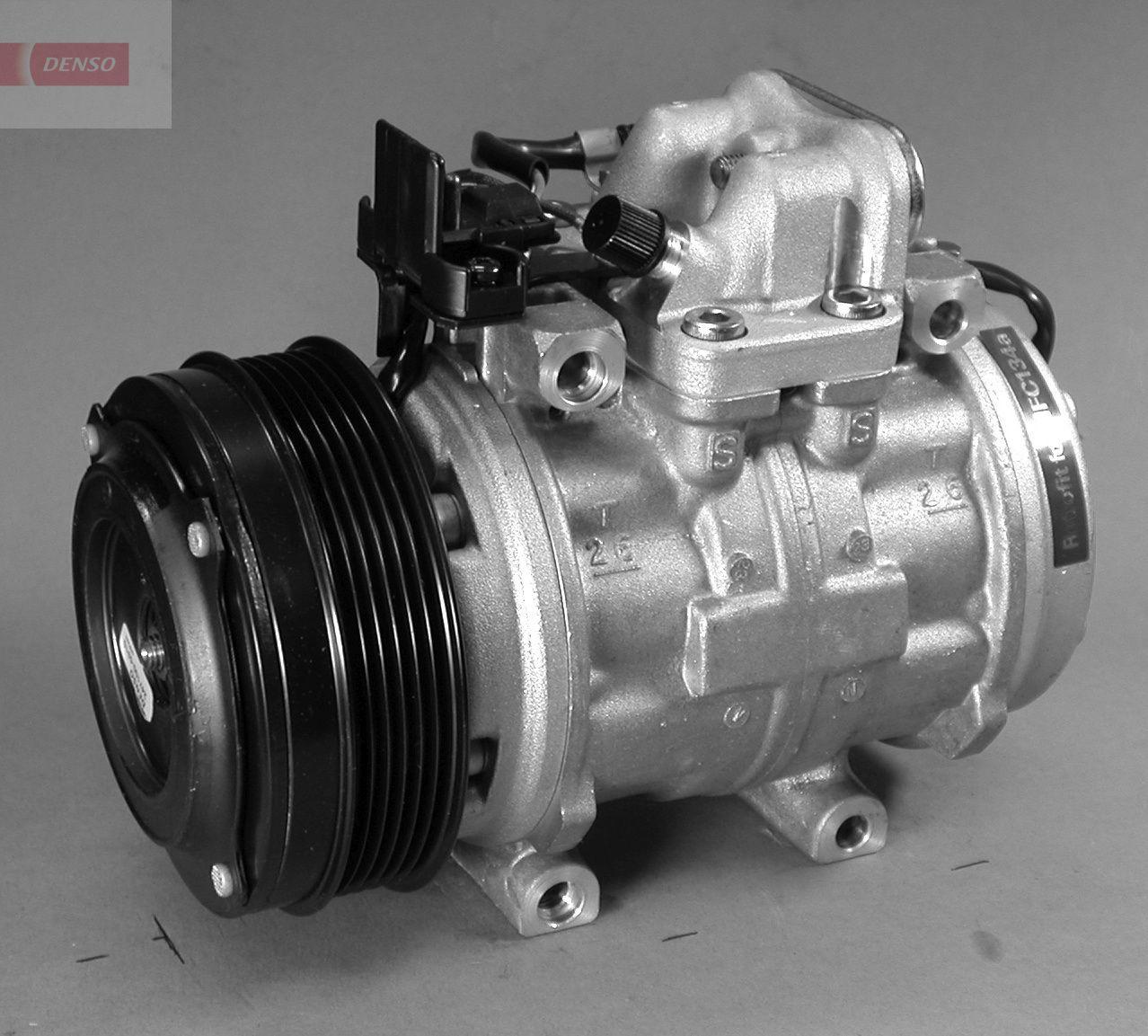 Original MERCEDES-BENZ Kompressor Klimaanlage DCP17001