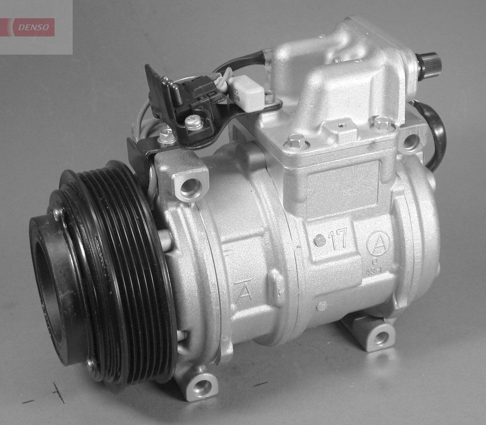 Original MERCEDES-BENZ Kompressor DCP17010