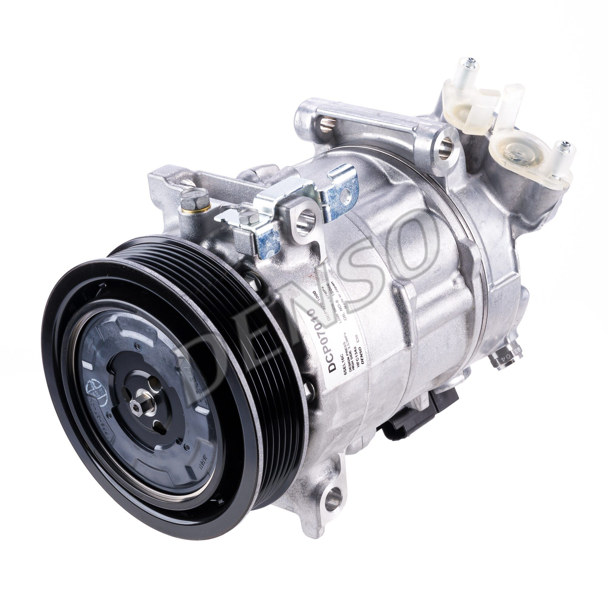 DENSO   Klimakompressor DCP17010