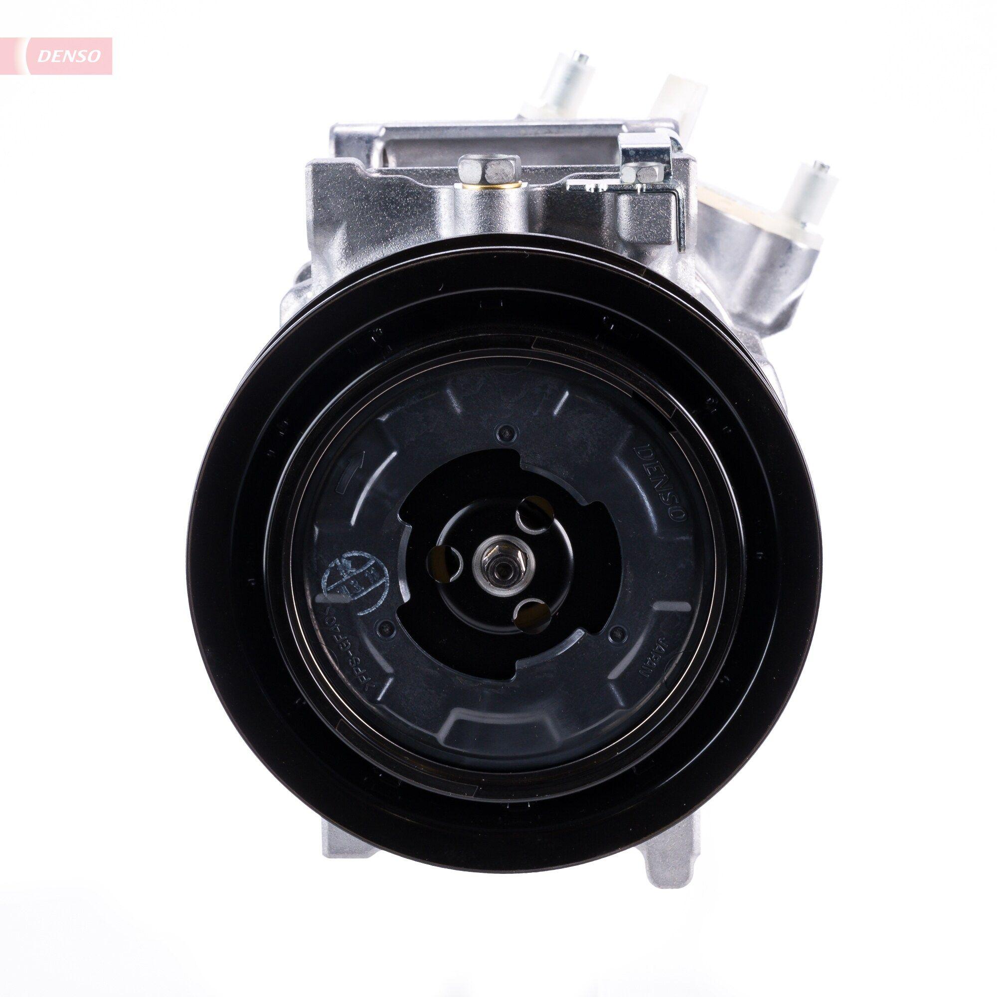 DCP17010 Kompressor, Klimaanlage DENSO DCP17010 - Große Auswahl - stark reduziert
