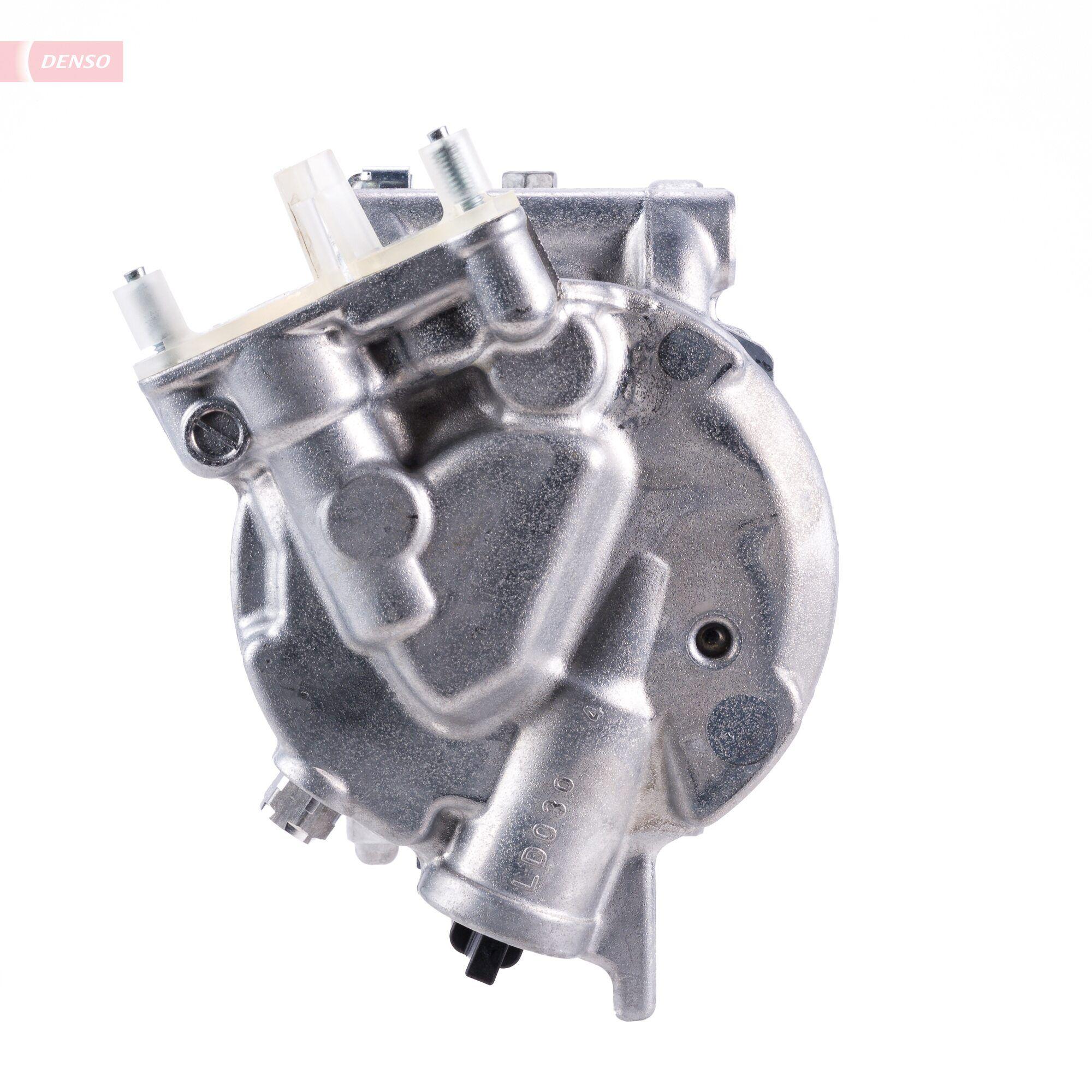 DCP17010 Klimaanlage Kompressor DENSO - Markenprodukte billig
