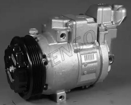 Klimakompressor DENSO DCP17025