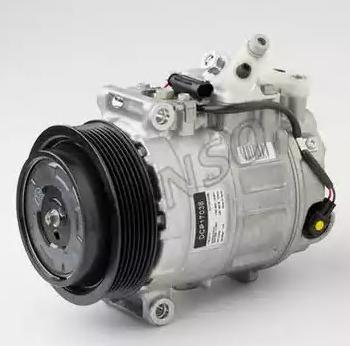 Kompressor Klimaanlage DENSO DCP17038
