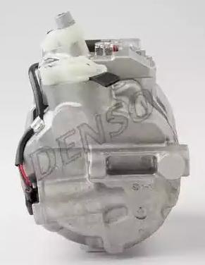 DCP17053 Kompressor, Klimaanlage DENSO DCP17053 - Große Auswahl - stark reduziert