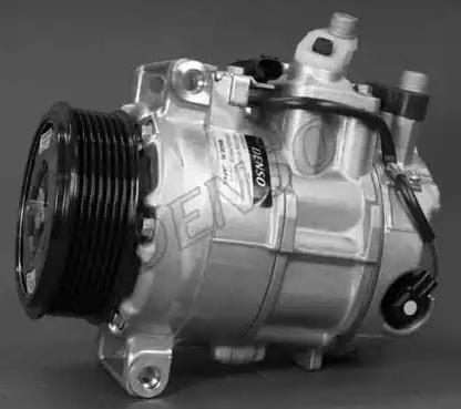 Original MERCEDES-BENZ Klimakompressor DCP17067
