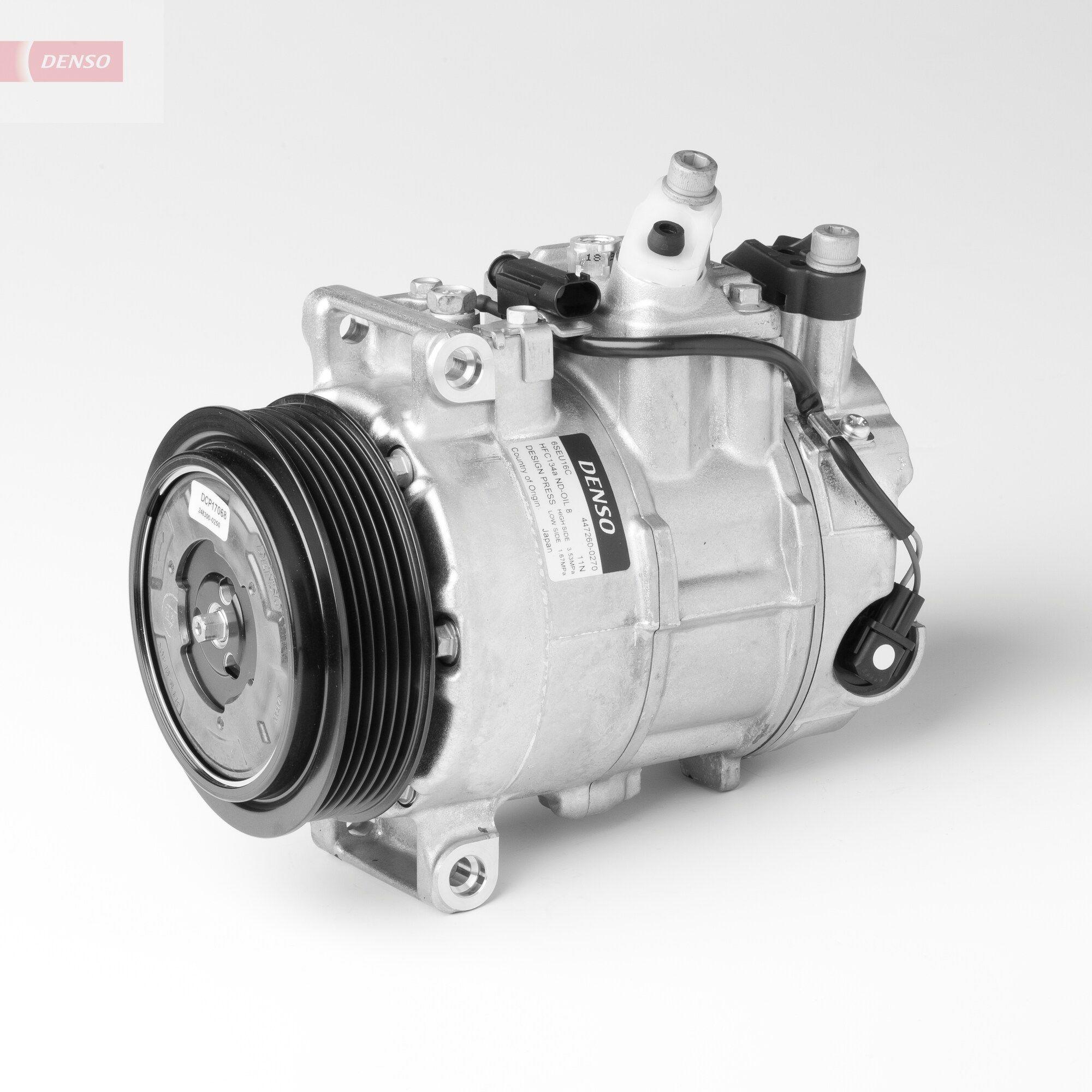 Kompressor DENSO DCP17068