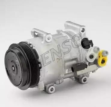 Original MERCEDES-BENZ Klimakompressor DCP17070