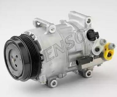 Kompressor Klimaanlage DENSO DCP17071