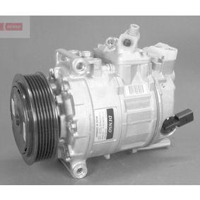 dcp17071 Compresor de aire acondicionado compresor de nuevo denso