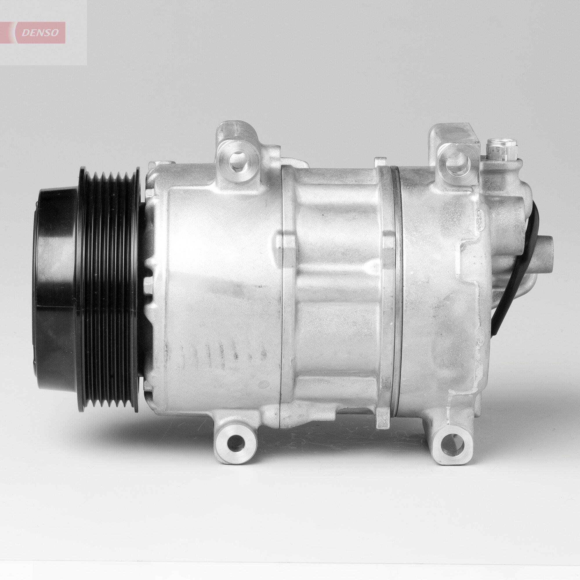 Kompressor DENSO DCP17106