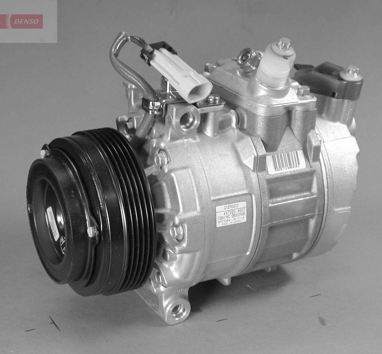 Kompressor Klimaanlage DENSO DCP20004