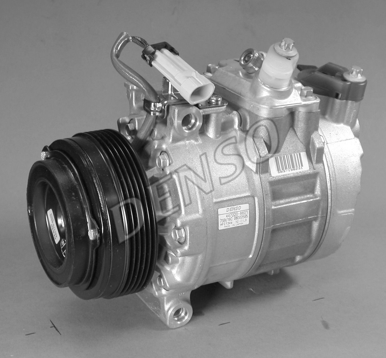 Original OPEL Kompressor Klimaanlage DCP20004