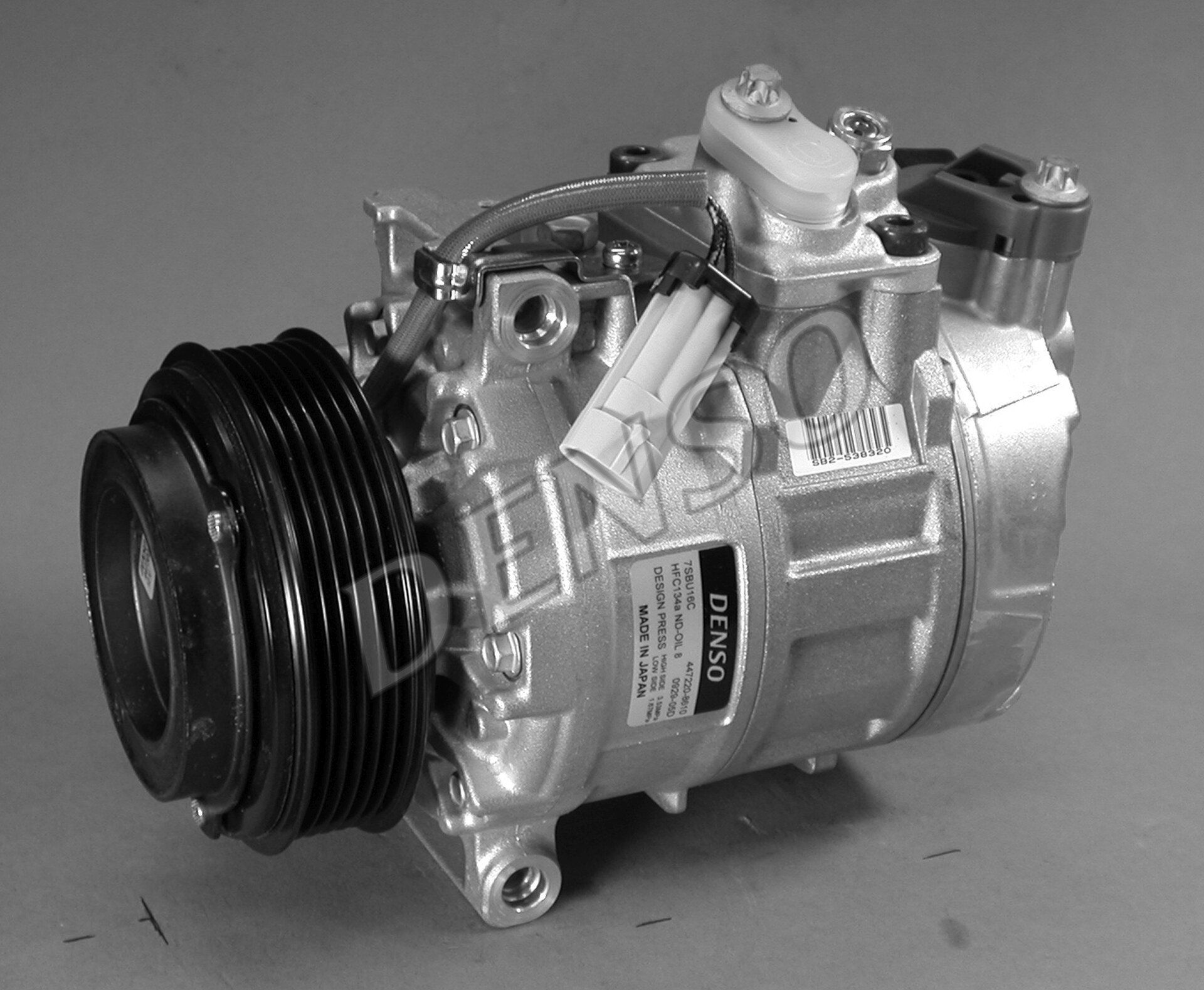 Kompressor Klimaanlage DENSO DCP20005