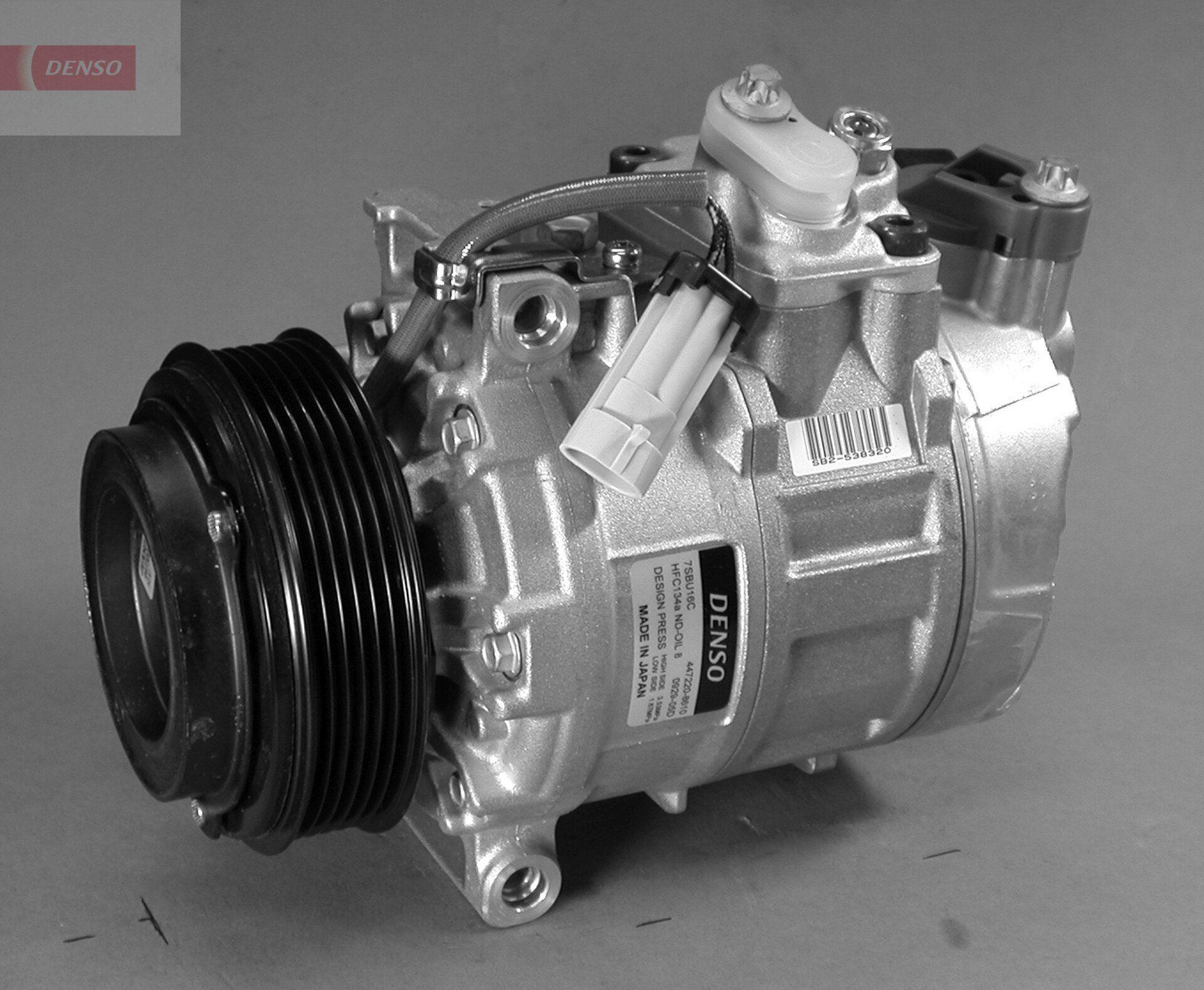 Original OPEL Klimakompressor DCP20005