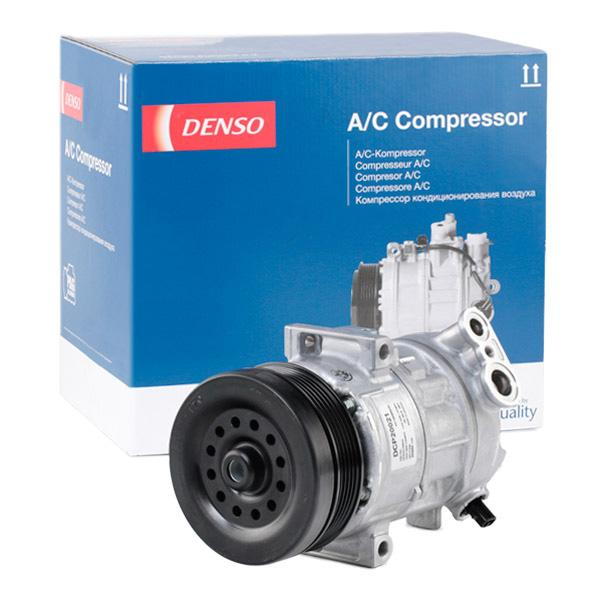 Compressor, air conditioning DENSO DCP20021 Reviews