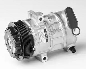 Kompressor DENSO DCP20022