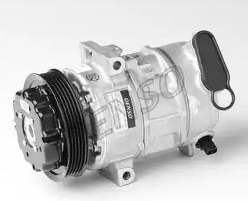 Kompressor Klimaanlage DENSO DCP20023