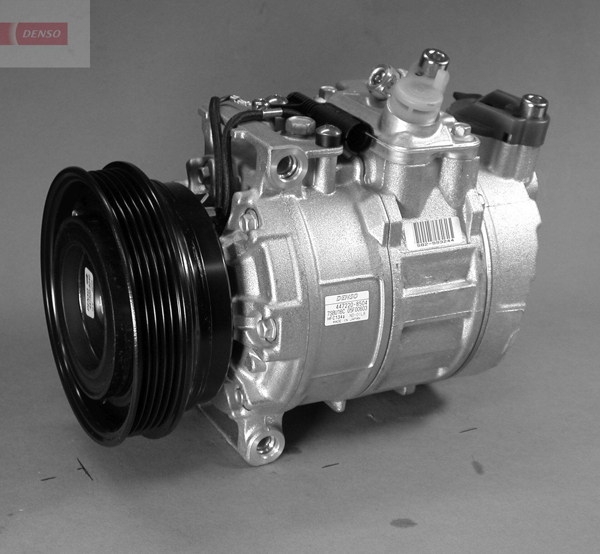 Kompressor DENSO DCP24004