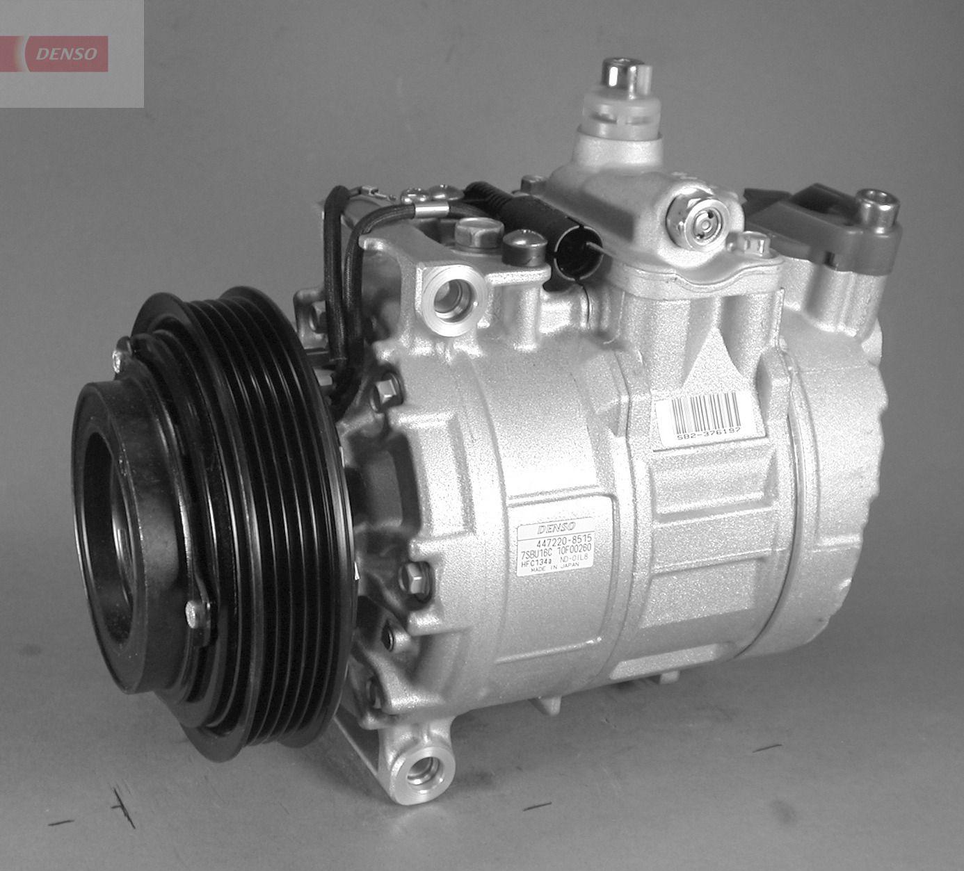 Original LAND ROVER Klimakompressor DCP24005