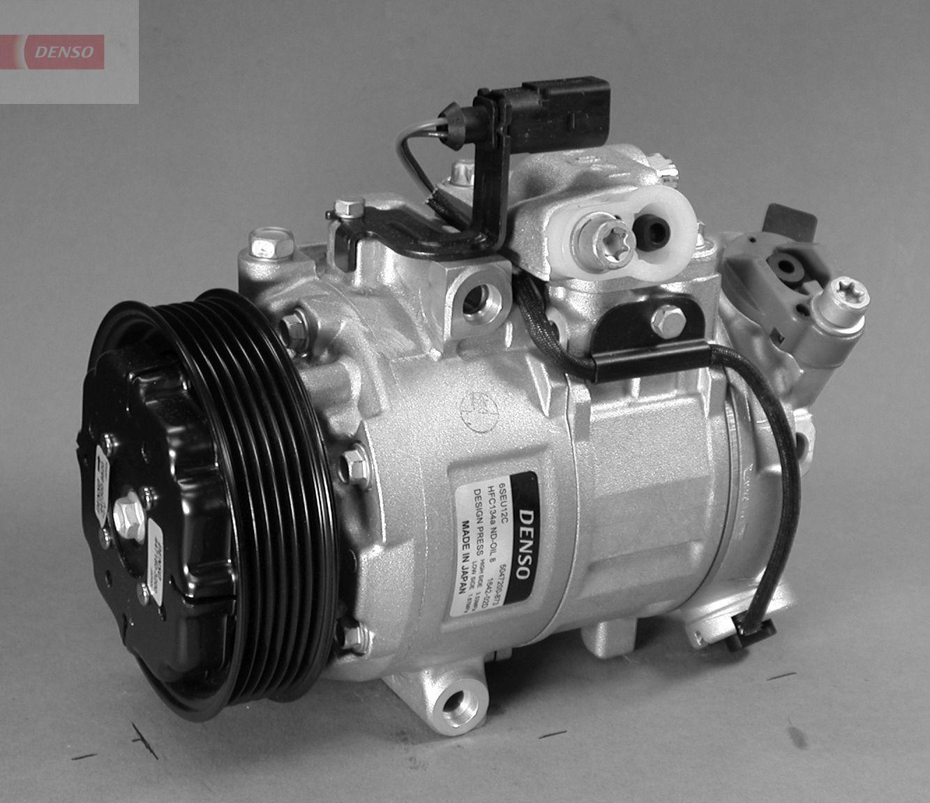 Original SEAT Kompressor Klimaanlage DCP27002