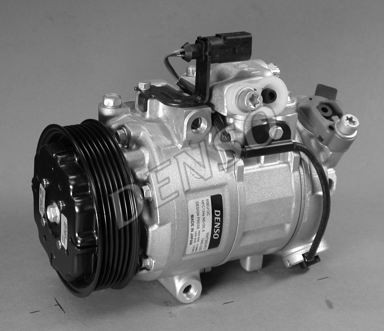 Kompressor Klimaanlage DENSO DCP27002