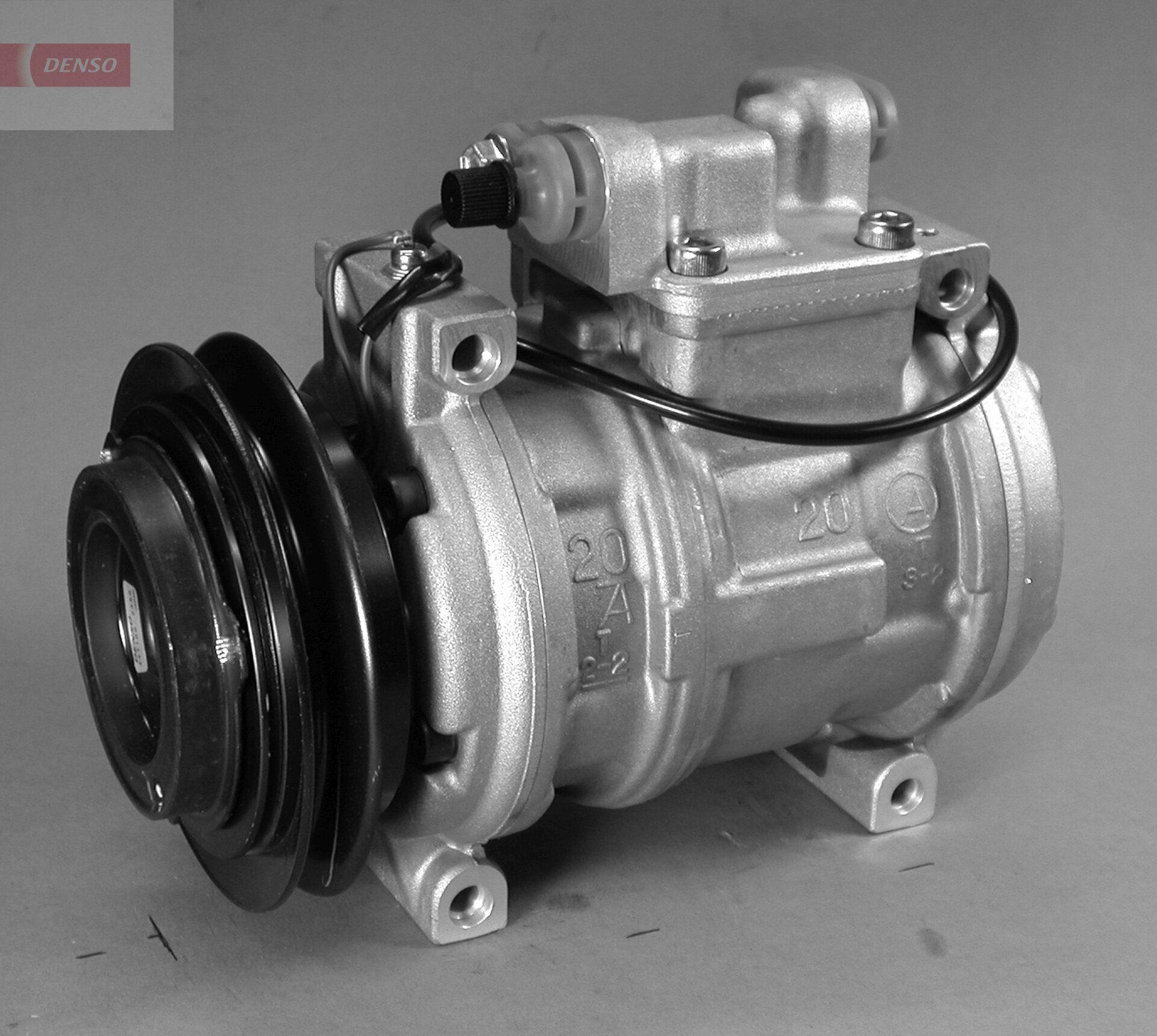 Original PORSCHE Kompressor DCP28006