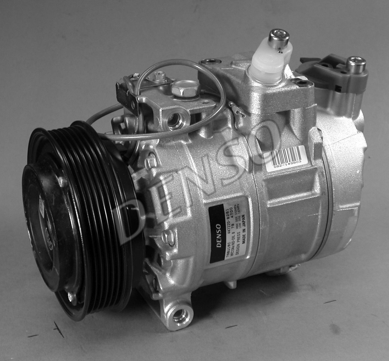 DENSO Klimakompressor DCP28008