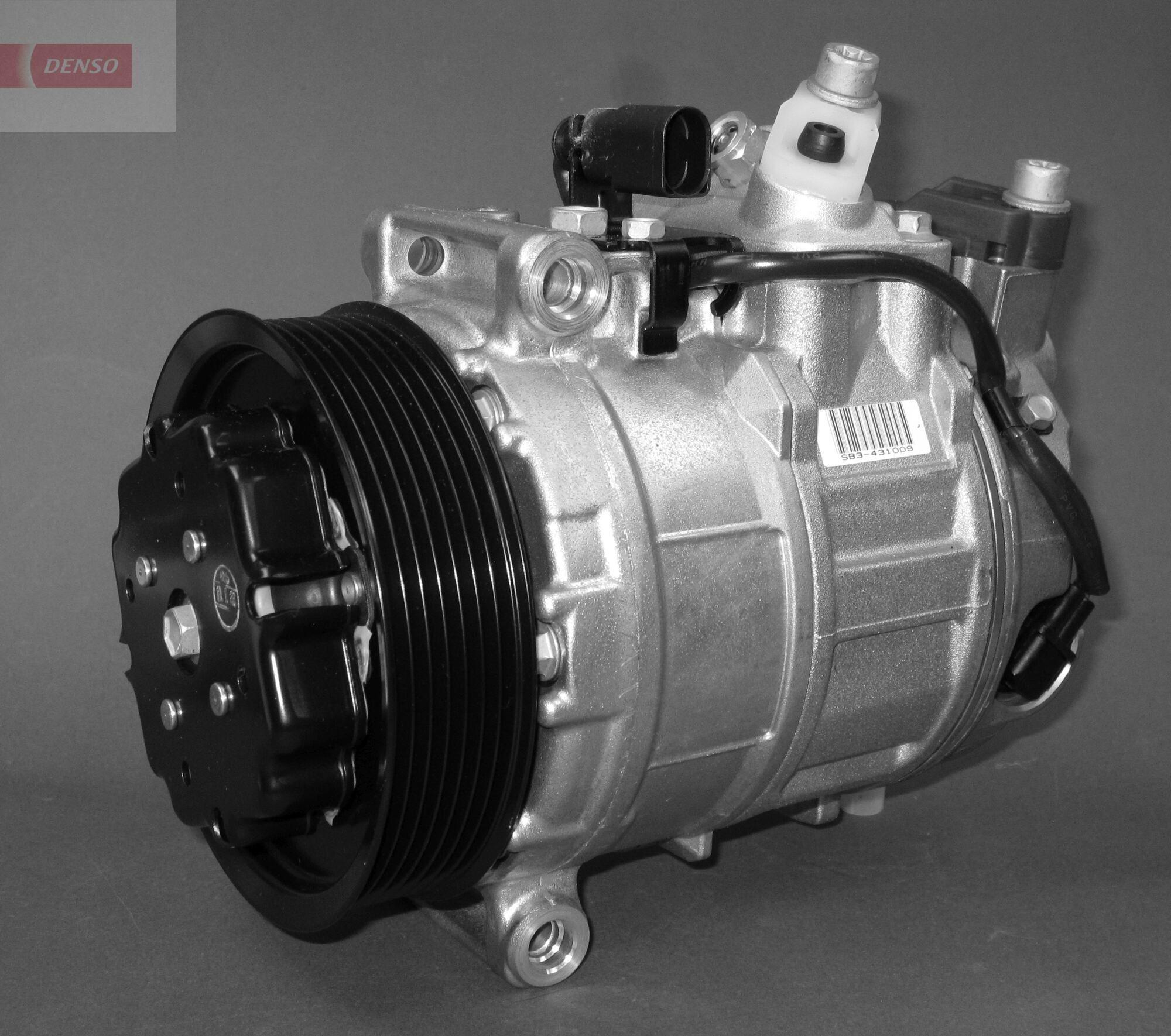 Original PORSCHE Klimakompressor DCP28010
