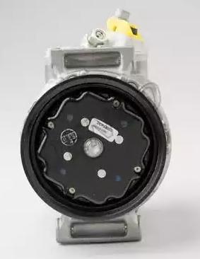 DCP32003 DENSO PAG 46, Kältemittel: R 134a Riemenscheiben-Ø: 110mm, Anzahl der Rillen: 6 Klimakompressor DCP32003 günstig kaufen