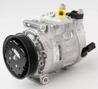 DCP32003 Kompressor, Klimaanlage DENSO DCP32003 - Große Auswahl - stark reduziert