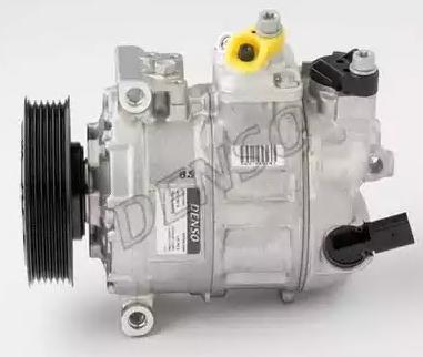 DCP32003 Klimaanlage Kompressor DENSO - Markenprodukte billig