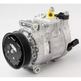DCP32003 Compresor, aire acondicionado DENSO - Productos de marca económicos