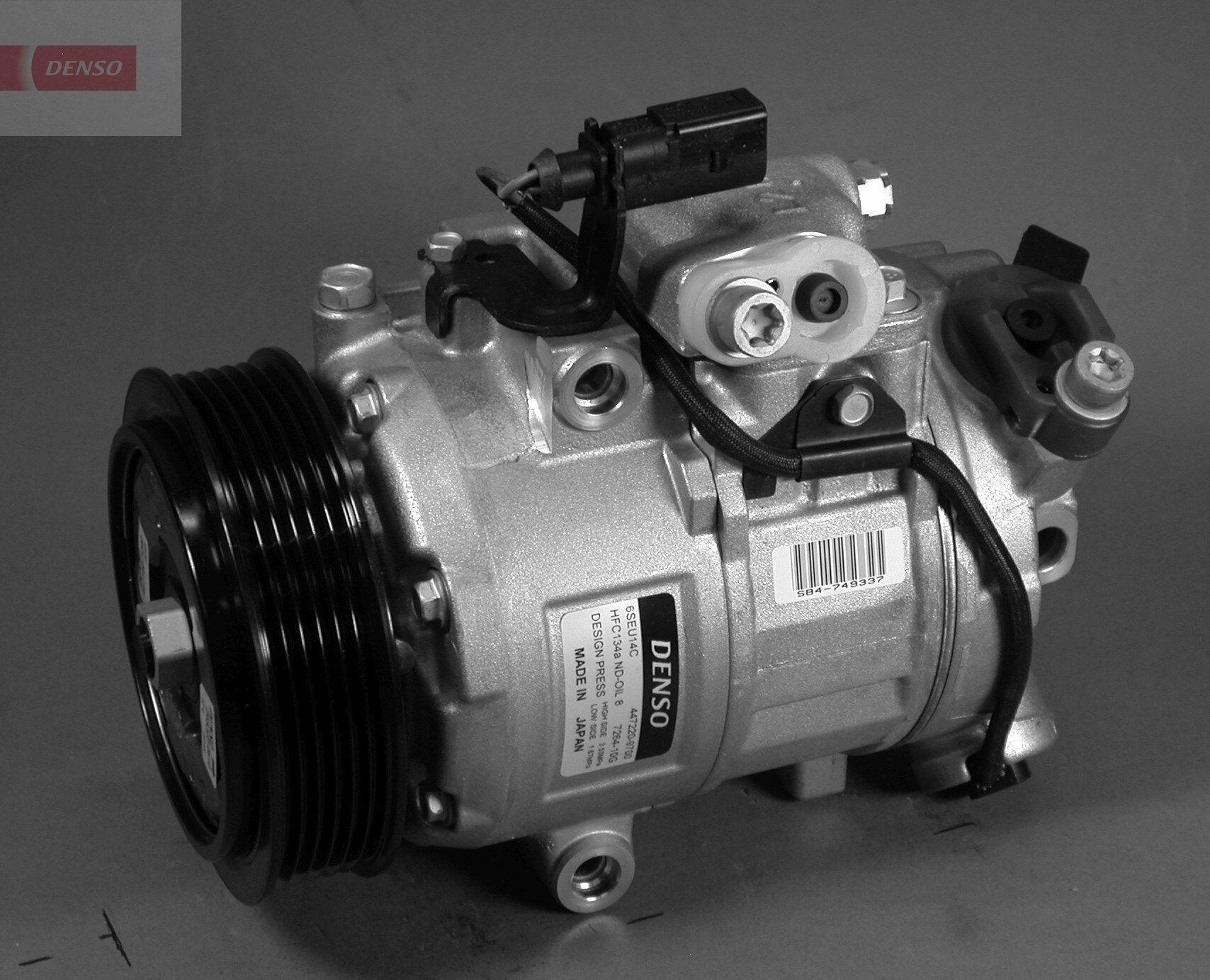 Original SEAT Klimakompressor DCP32005