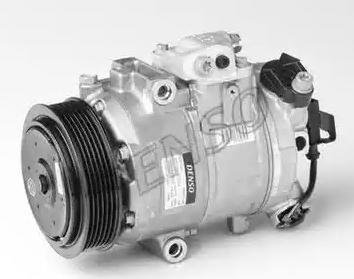 Original VW Kompressor Klimaanlage DCP32020