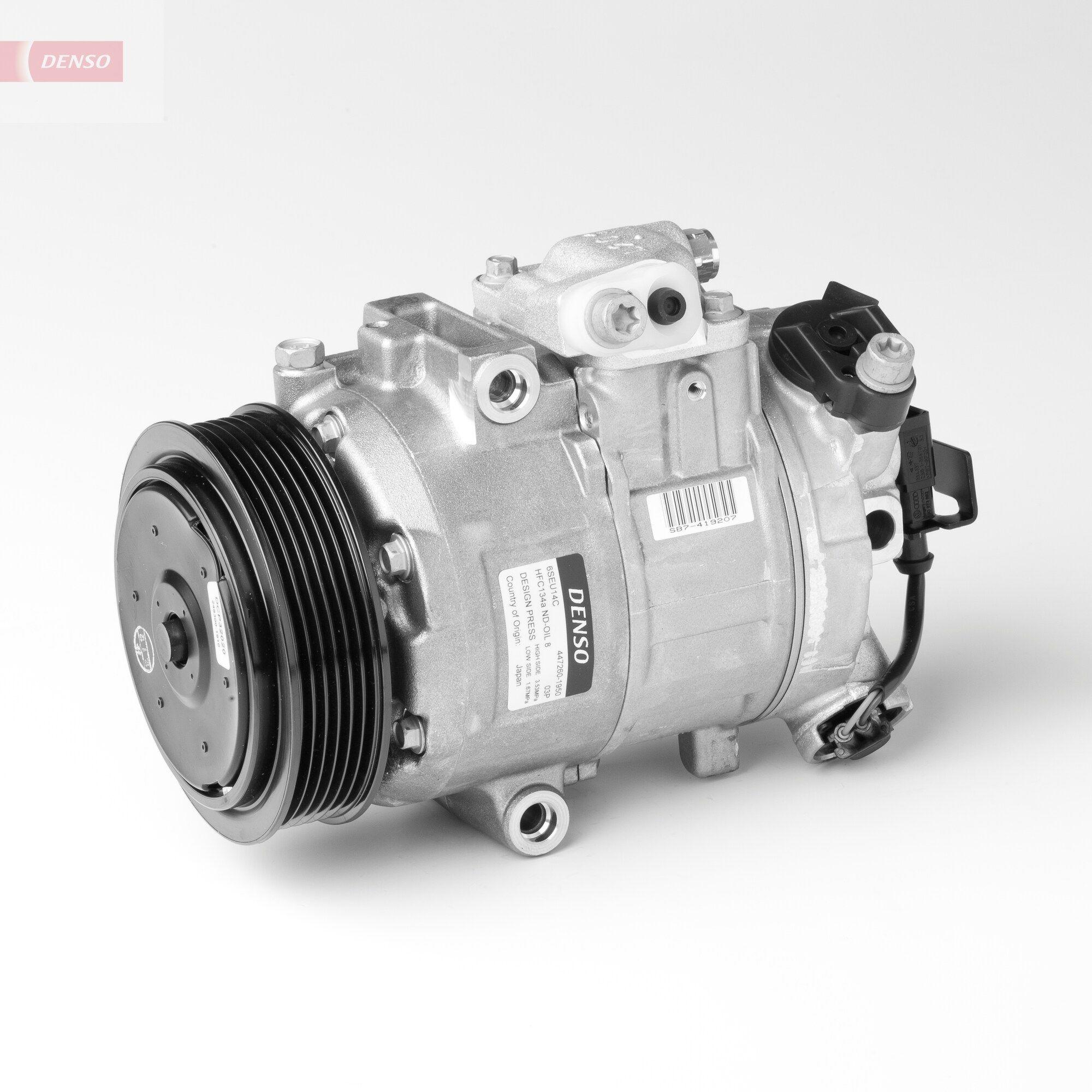 DENSO   Klimakompressor DCP32020