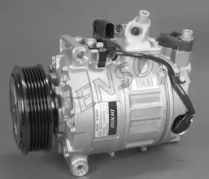 DENSO Klimakompressor DCP32021