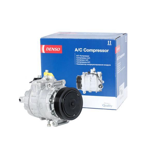 DENSO   Συμπιεστής, συστ. κλιματισμού DCP32045