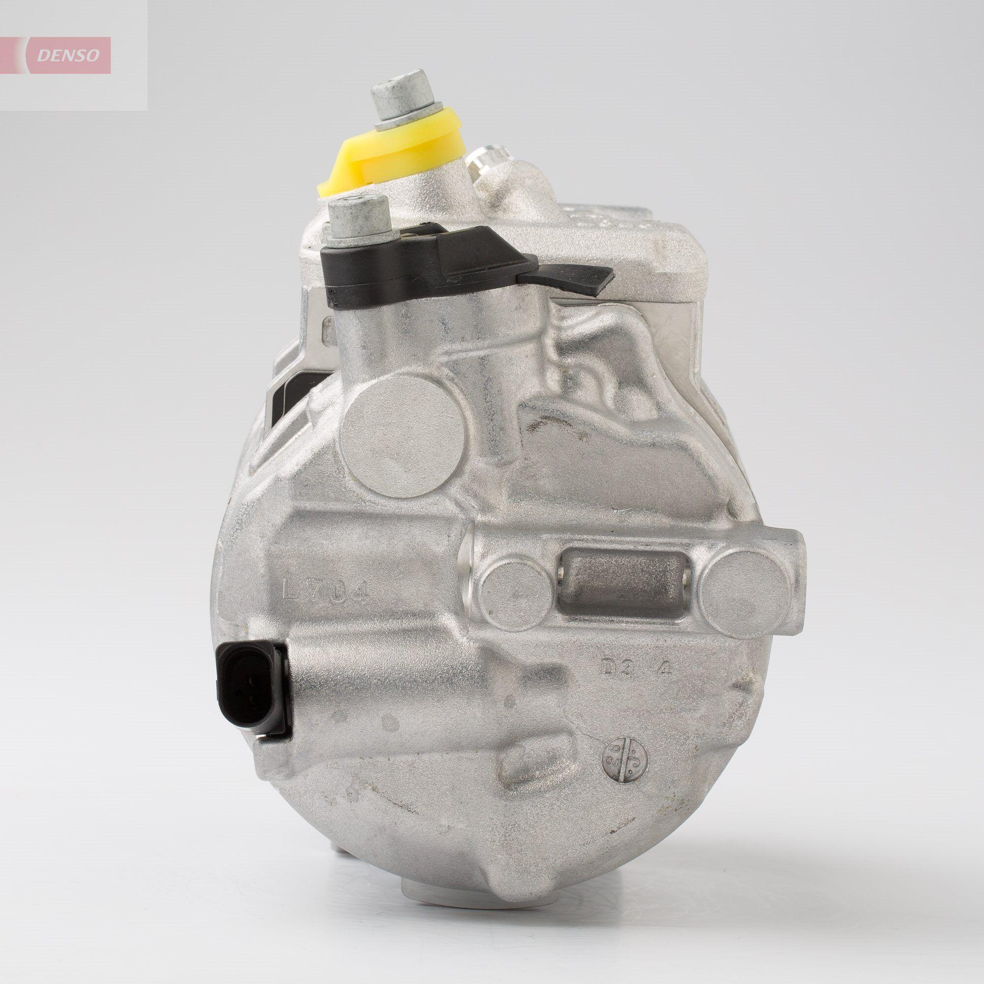 Klimakompressor DCP32045 von DENSO