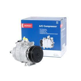 DCP32045 DENSO PAG 46, Frigor.: R 134 a Polea Ø: 110mm Compresor, aire acondicionado DCP32045 a buen precio