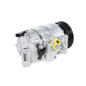 DCP32045 Compresor, aire acondicionado DENSO - Productos de marca económicos