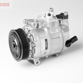 DCP32045 Compresor de Aire Acondicionado DENSO - Experiencia en precios reducidos