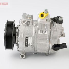 DCP32045 Compresor, aire acondicionado DENSO calidad original