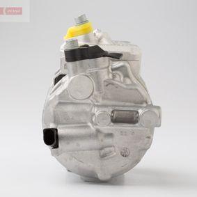 Compresor, aire acondicionado DCP32045 de (desde) DENSO