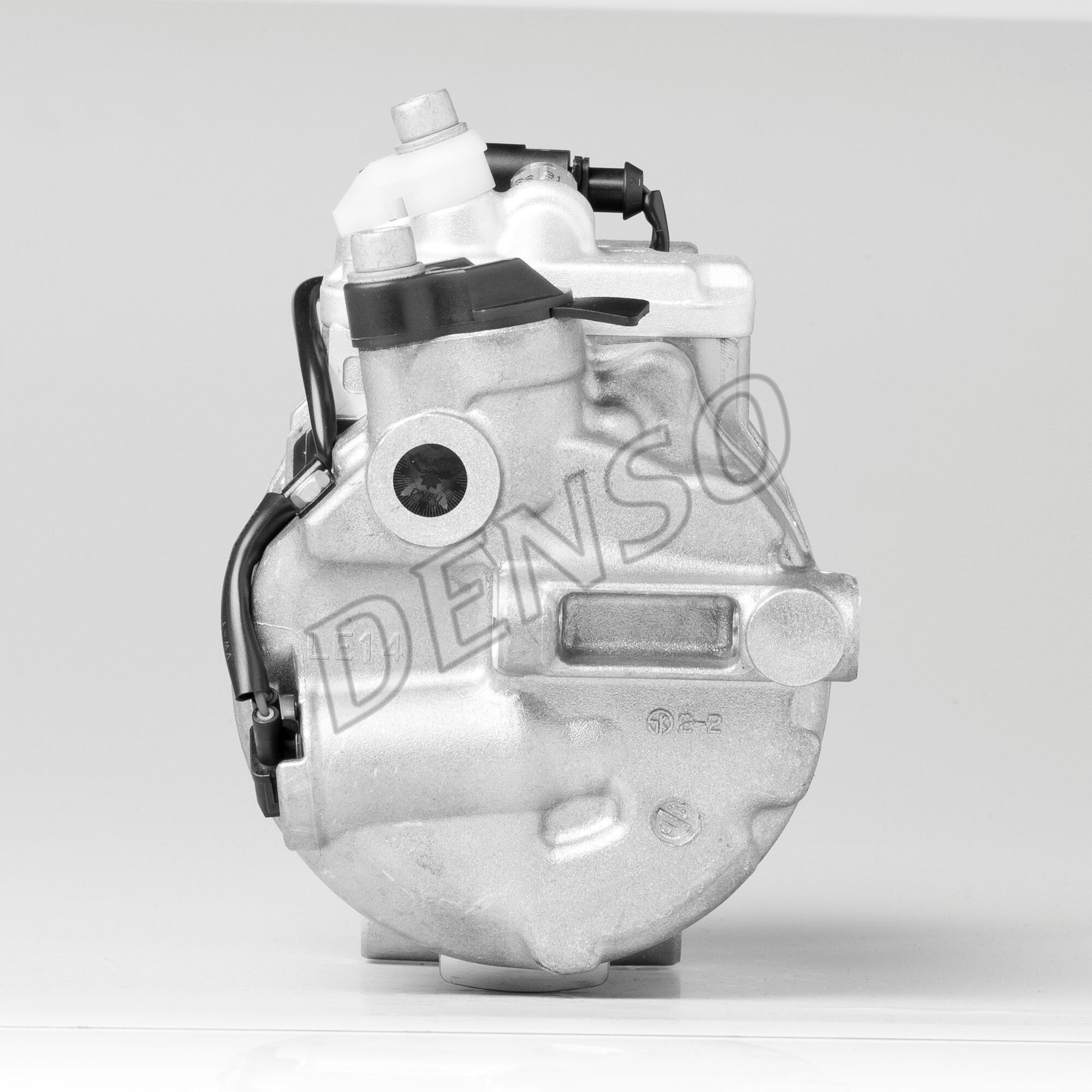 Original PORSCHE Kompressor Klimaanlage DCP32052