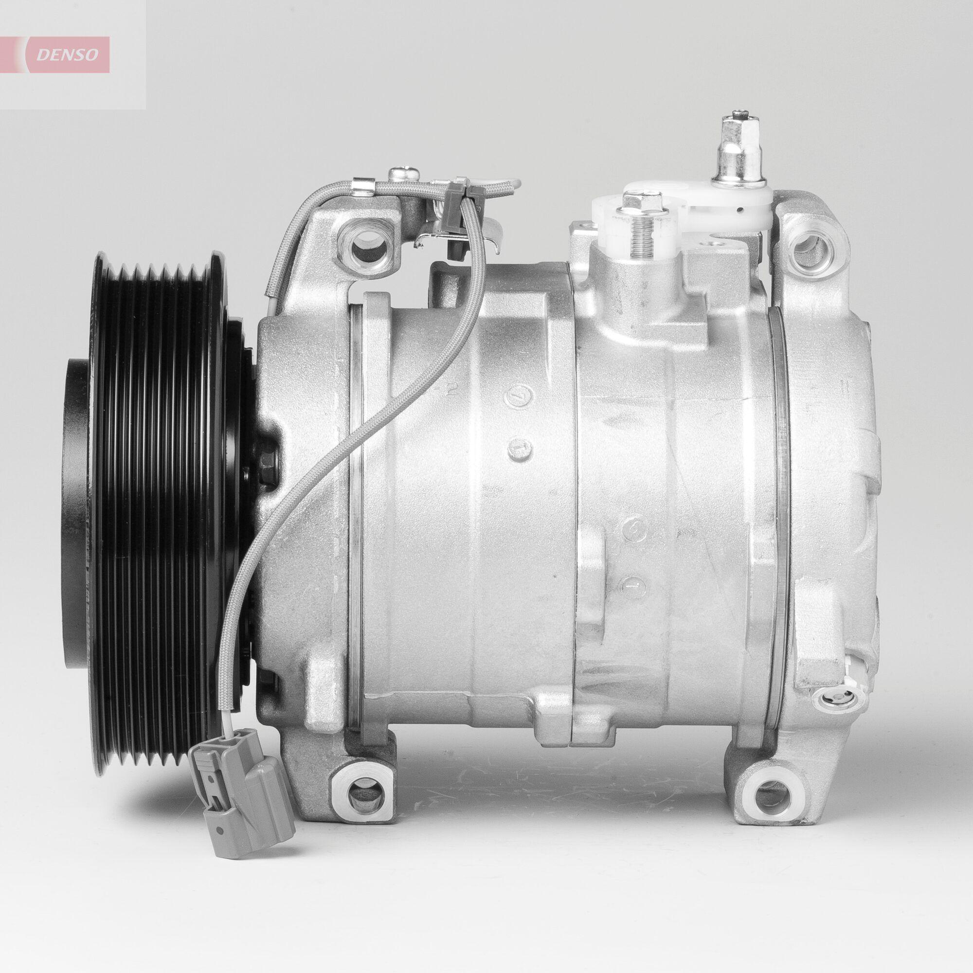 Original HONDA Kompressor Klimaanlage DCP40012