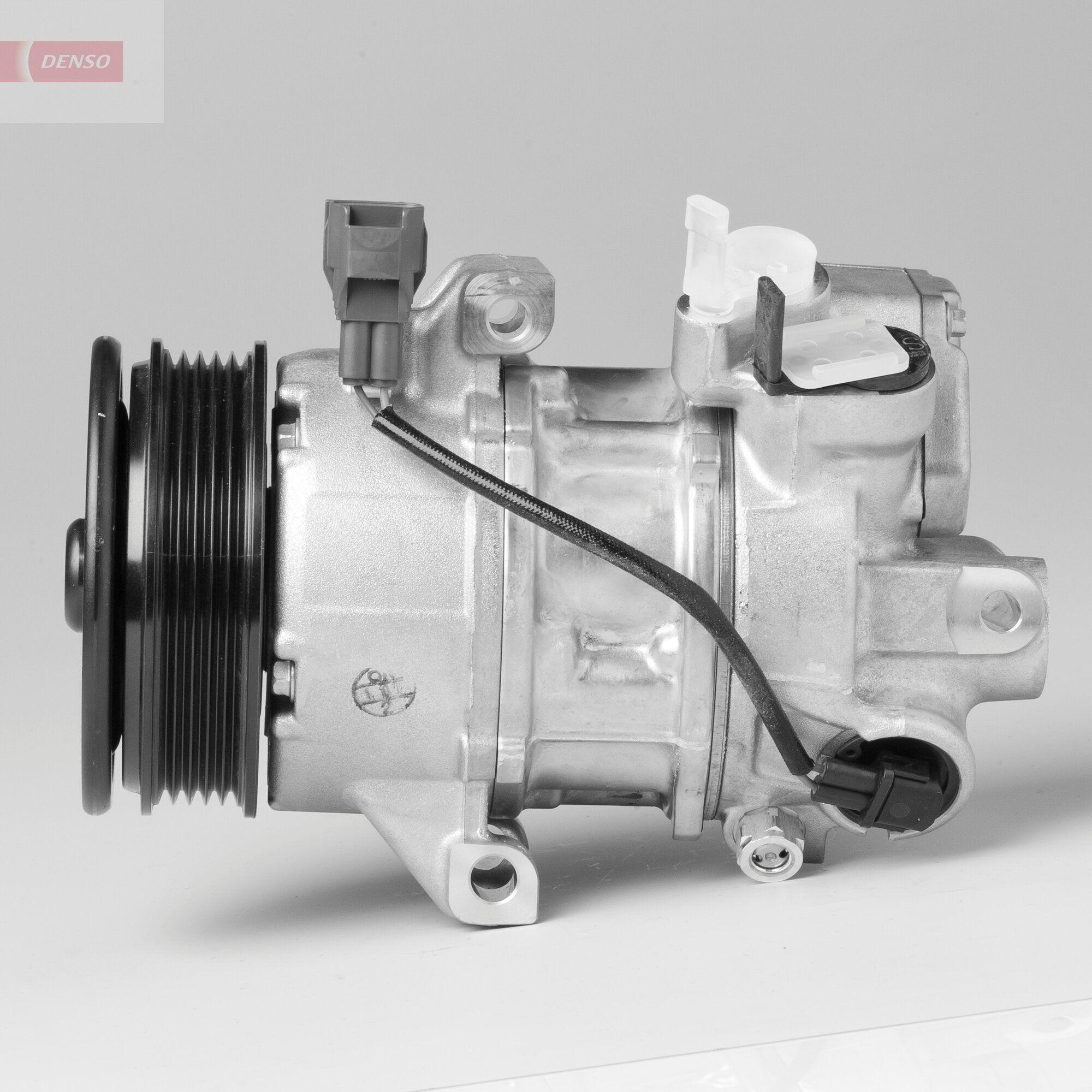 Original MITSUBISHI Klimakompressor DCP45003
